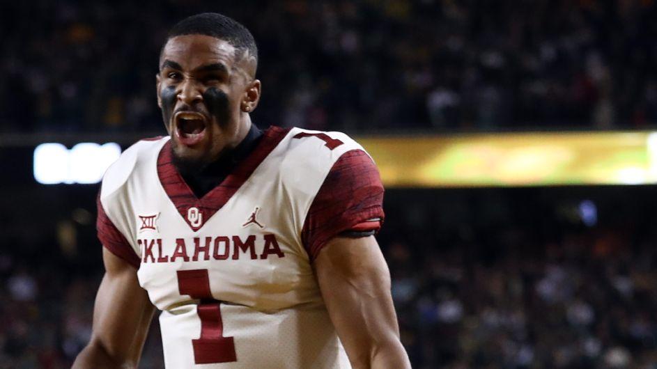 Oklahoma rallies from 25 down to stun Baylor, finish historic comeback