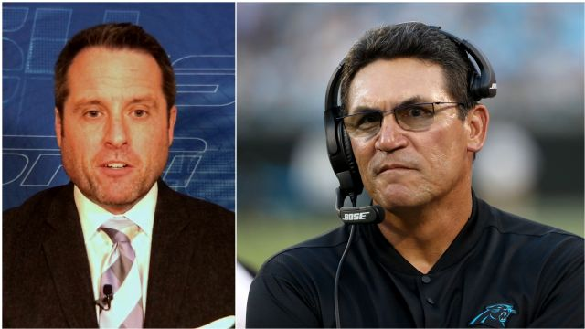 NFL or soccer -- which sport has the hotter coaching hotseats?