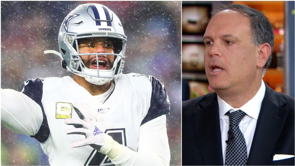 Cowboys' Dak Prescott: Time for talk is over, 'I'm going to do more'