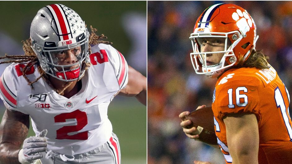 OSU, Clemson players: Rematch will be different