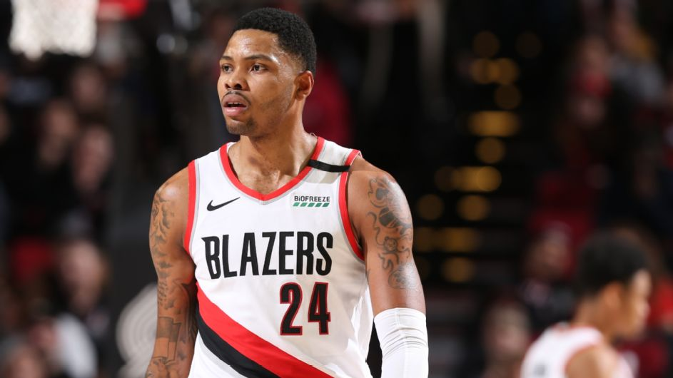 Sources: Trail Blazers trade Kent Bazemore to Kings in multiplayer deal