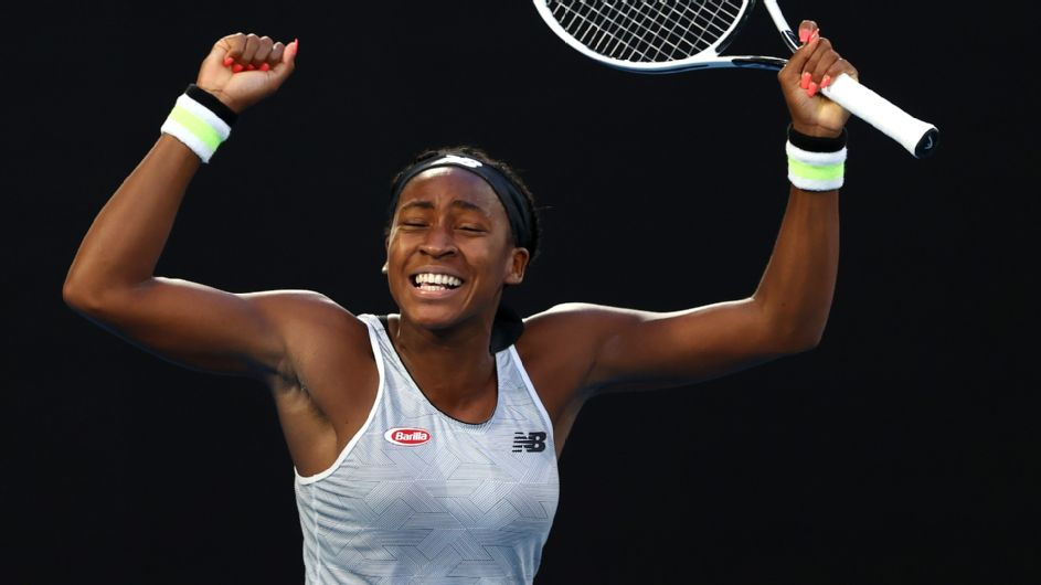 Australian Open 2020 - What Serena's early exit and Coco Gauff's rise mean for future Slam wins