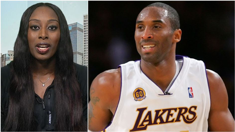 Chiney Ogwumike reacts to Kobe's death - ESPN Video