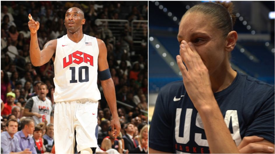 'She was the future' -- WNBA stars saw themselves in Kobe Bryant's daughter Gigi