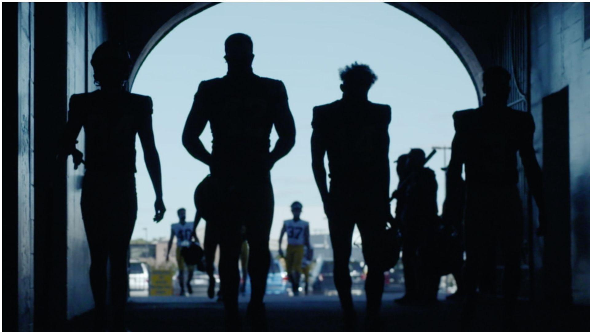 BIG TEN & PAC12 Football is BACK. Buckle Up... - ESPN Video