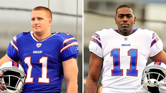 cae1006871c Buffalo Bills show off new uniforms - NFL Nation- ESPN