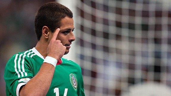 f7b95f8fec5 No Mexicans make the top 50 players