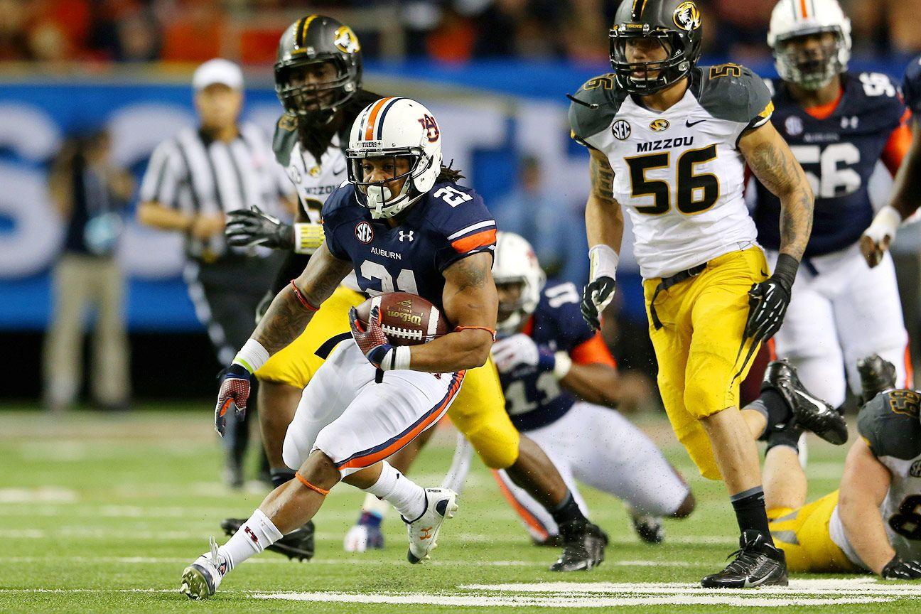 SEC college football best of 2013 - Alabama Crimson Tide- ESPN
