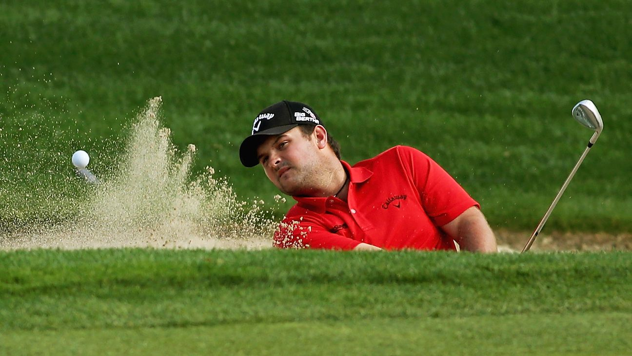 Reed holds on to win Humana Challenge