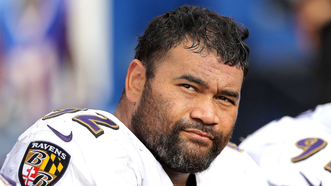 Haloti Ngata, one of the most dominant defensive linemen of his era, announced his retirement in an Instagram post while standing atop Mount Kilimanjaro.