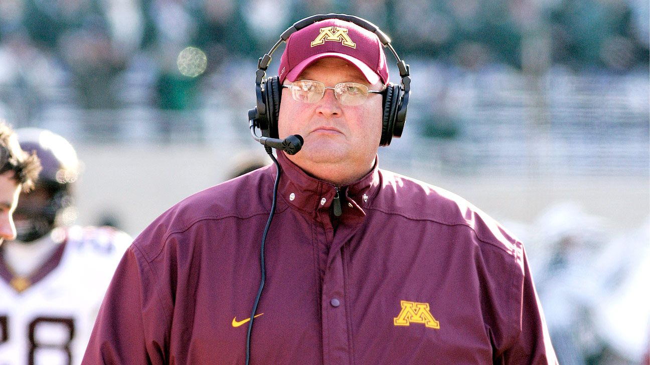 fire gophers coach tracy - 1296×729