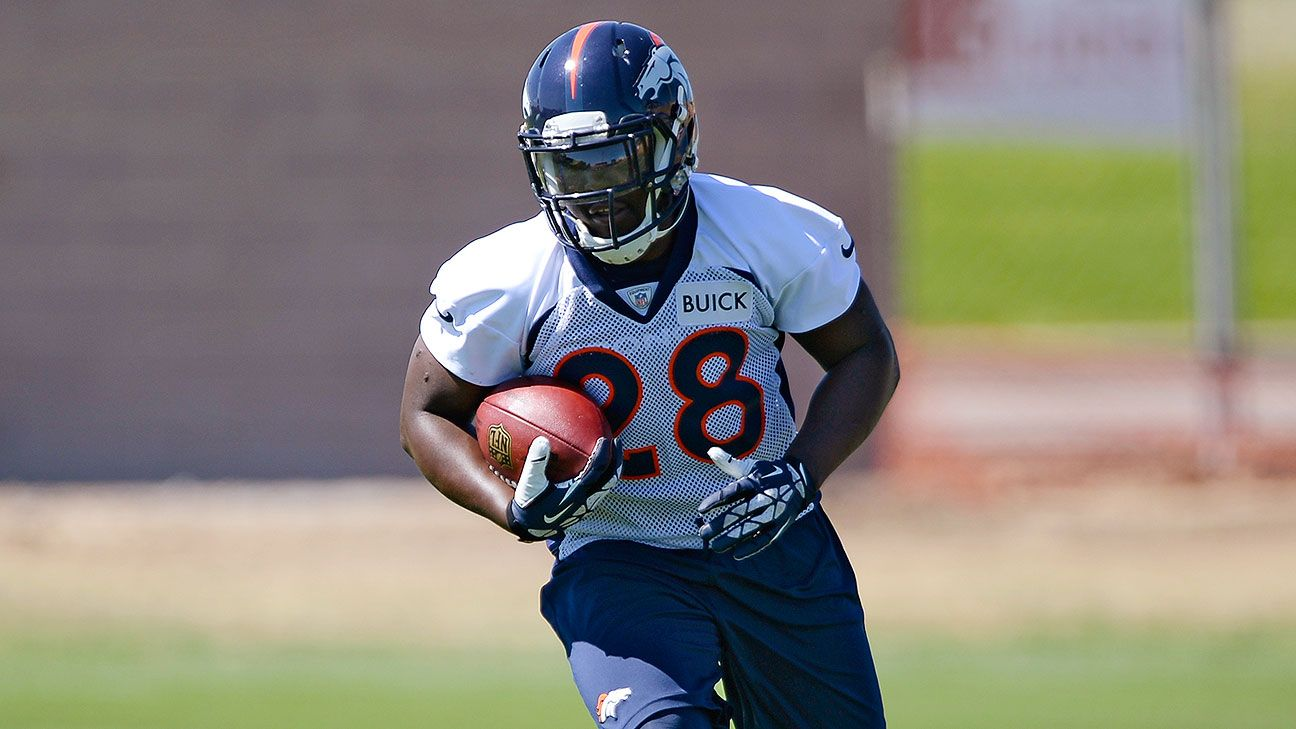 Ex-RB Ball won't face felony in domestic case