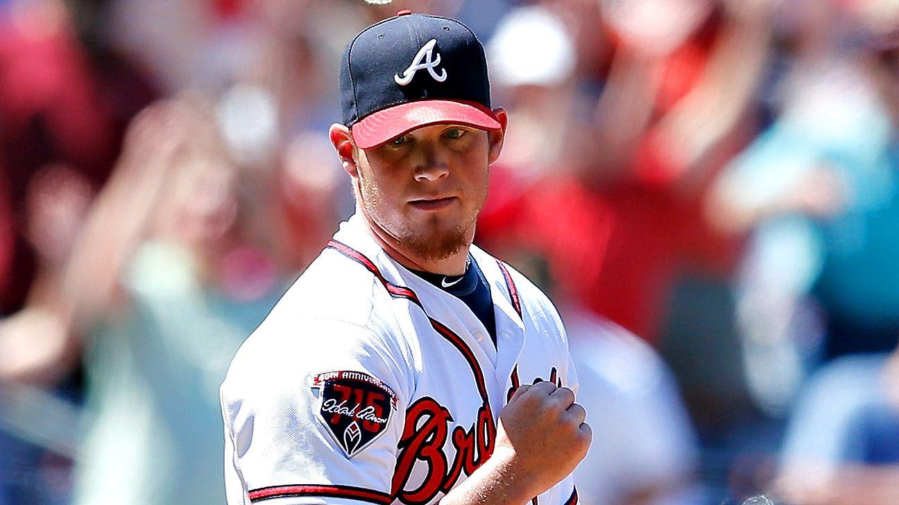 e6d022624 Atlanta Braves trade Craig Kimbrel