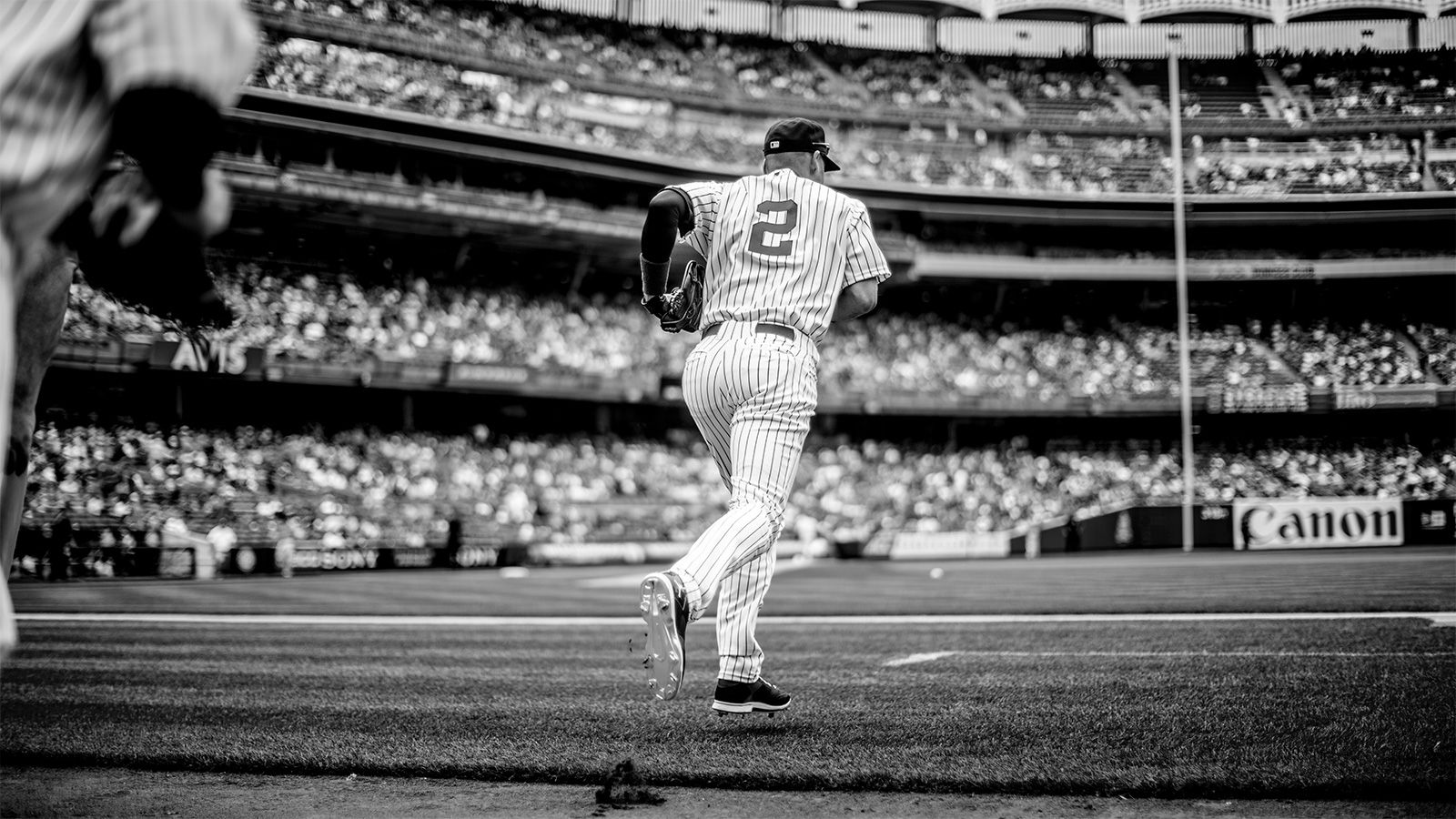 From the archives: Derek Jeter and the end of a perfect career