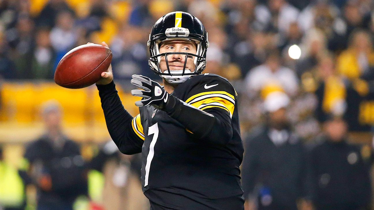 Ben Roethlisberger hopes to sign new contract with ...