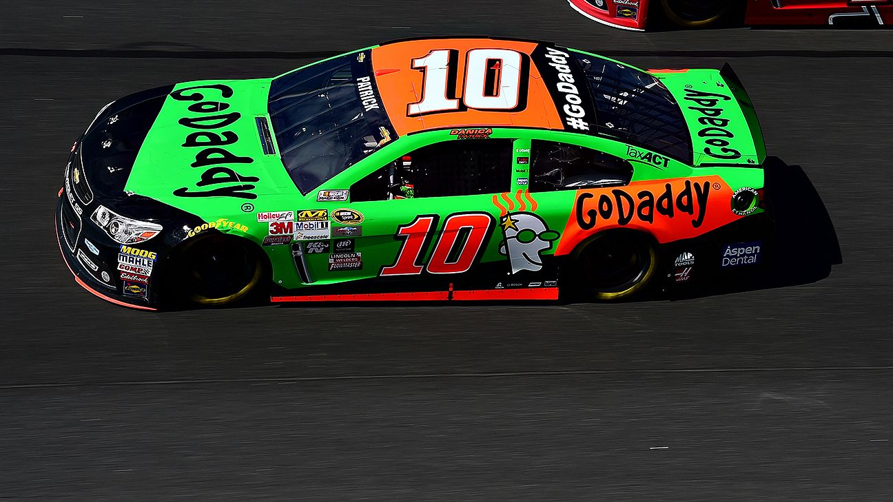 Danica Patrick eyes new sponsor for 2016 with GoDaddy not in picture