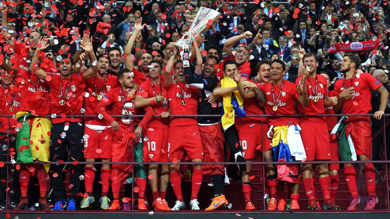 Darke: Prem clubs need Europa League glory