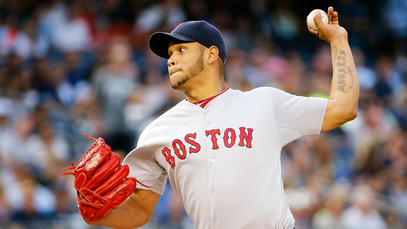 Red Sox beat Rodriguez in salary arbitration