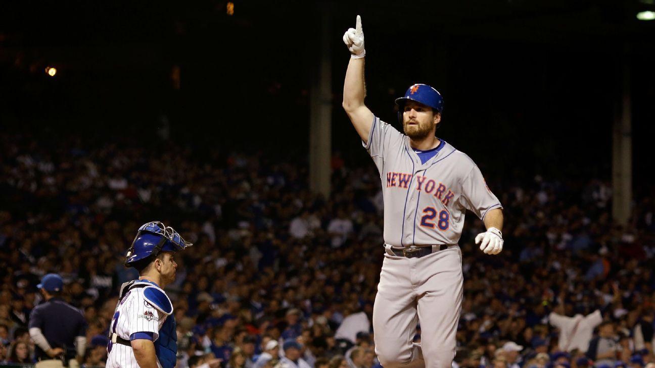 2015 MLB playoffs -- New York Mets website prematurely ...
