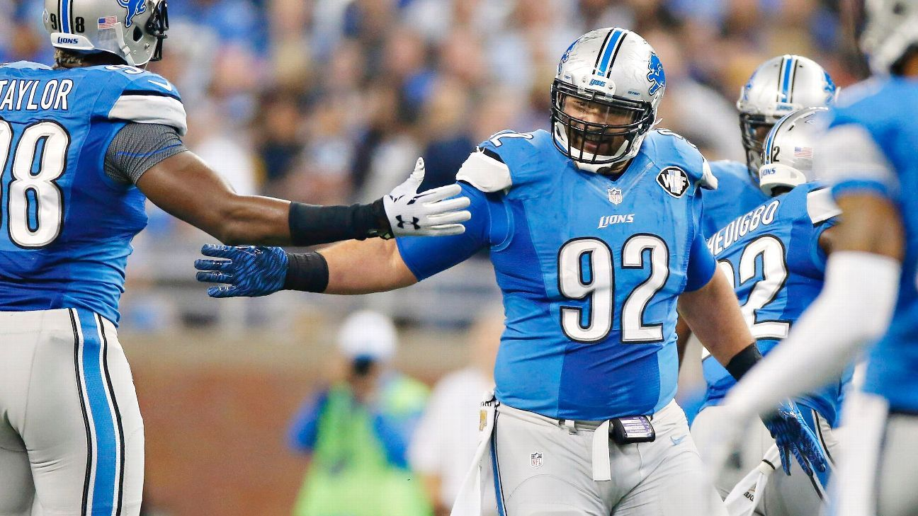 316b7862183 DT Haloti Ngata intends to sign with Philadelphia Eagles