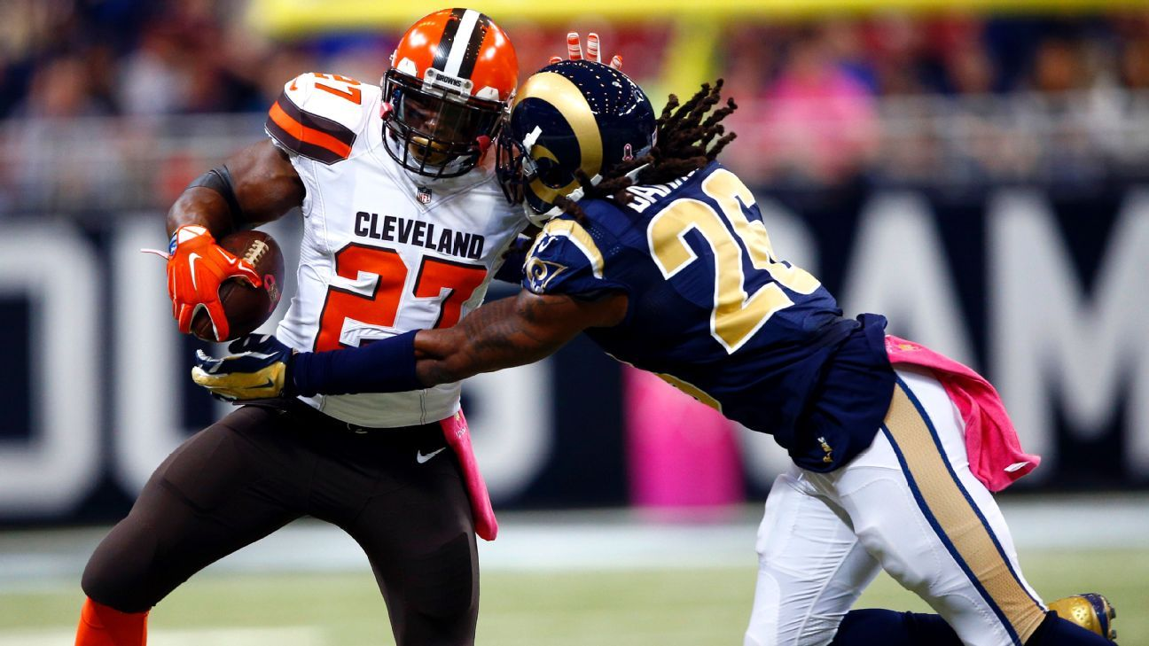 sale retailer f9ef8 00a1d Mark Barron feels at home at linebacker, just don't call him ...