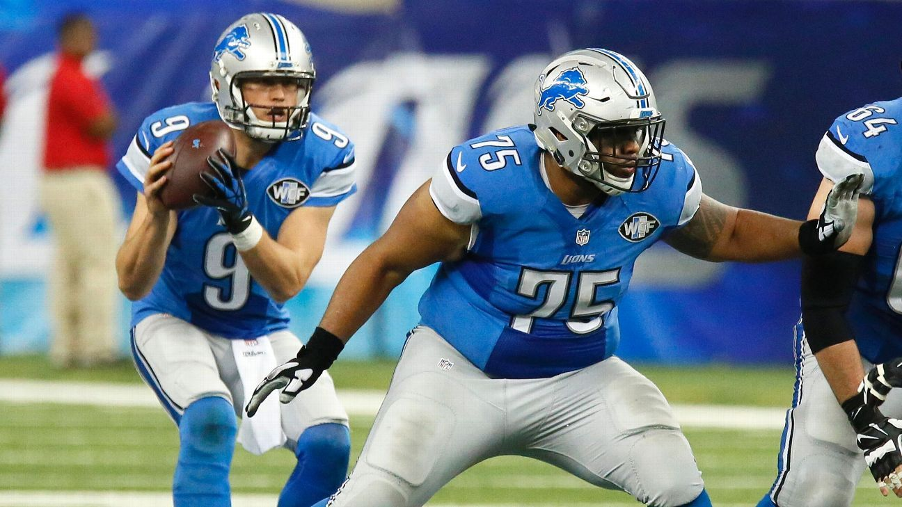 brand new 67dba 65602 Larry Warford could be best guard on market -- if Lions don ...
