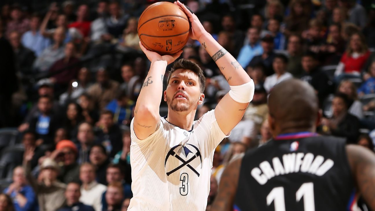 NBA Rumor Central: Mike Miller plans to finish contract ...