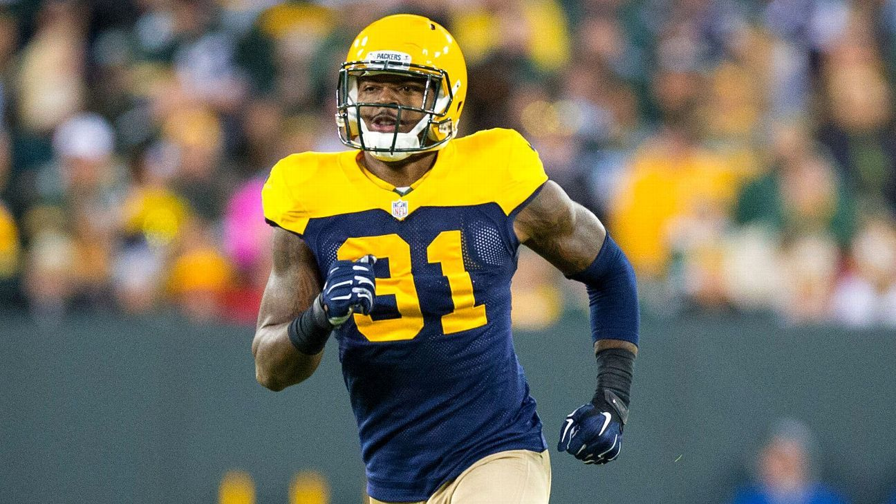 new concept e1f70 d17d9 Dallas Cowboys trade for Green Bay Packers LB Jayrone ...
