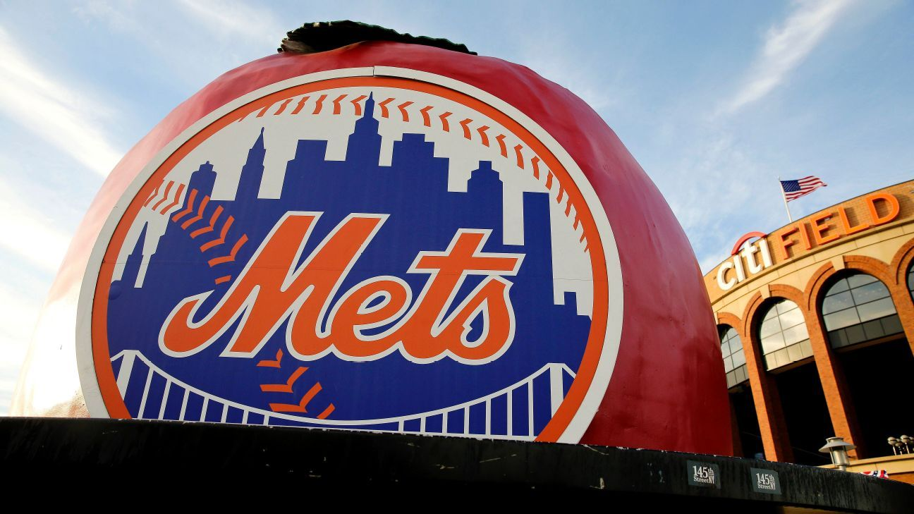 Mets fire two employees after workplace review