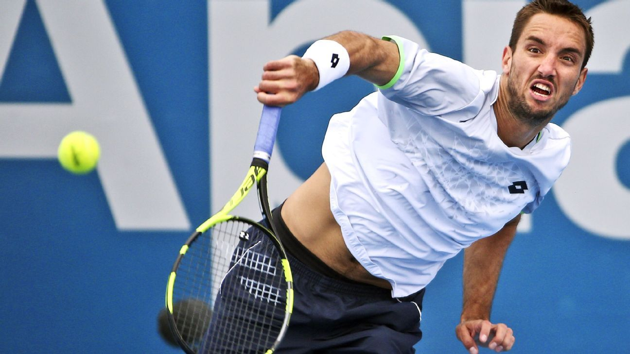 Troicki, Bautista Agut advance to Sofia quarters