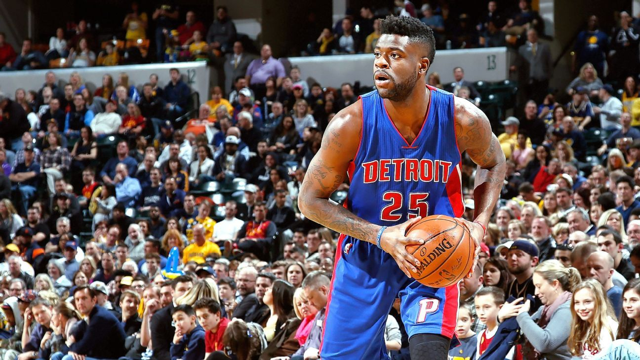 Source: Lakers agree to trade for Pistons