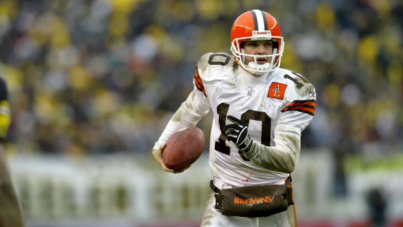 Fifteen years haven't fixed Browns' fortunes since playoff loss to Steelers