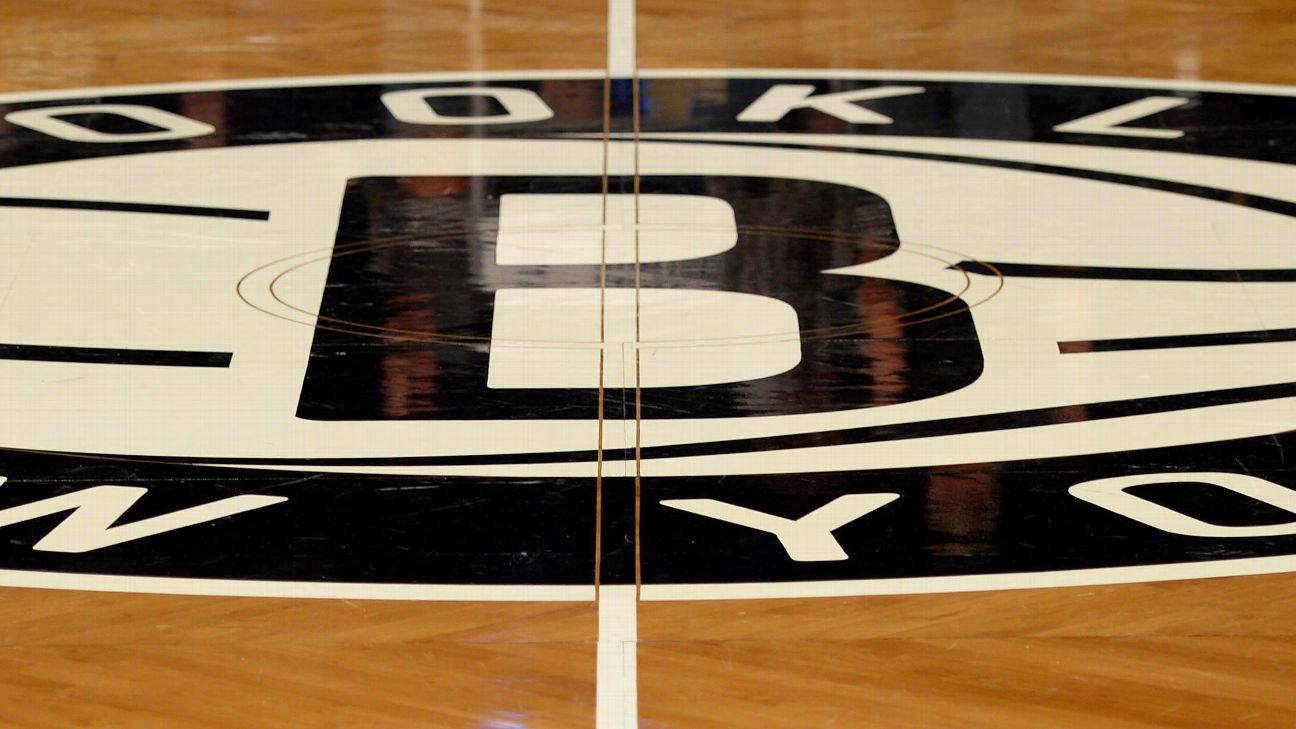 Brooklyn Nets GM says some of his players aren't yet in compliance with New York City vaccine mandate
