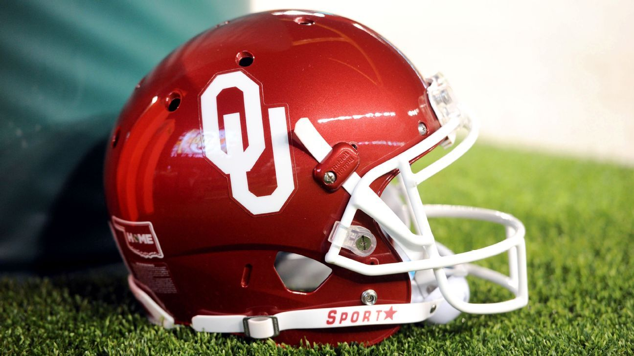 Oklahoma Sooners land recruit Talyn Shettron, No. 1 WR in ...