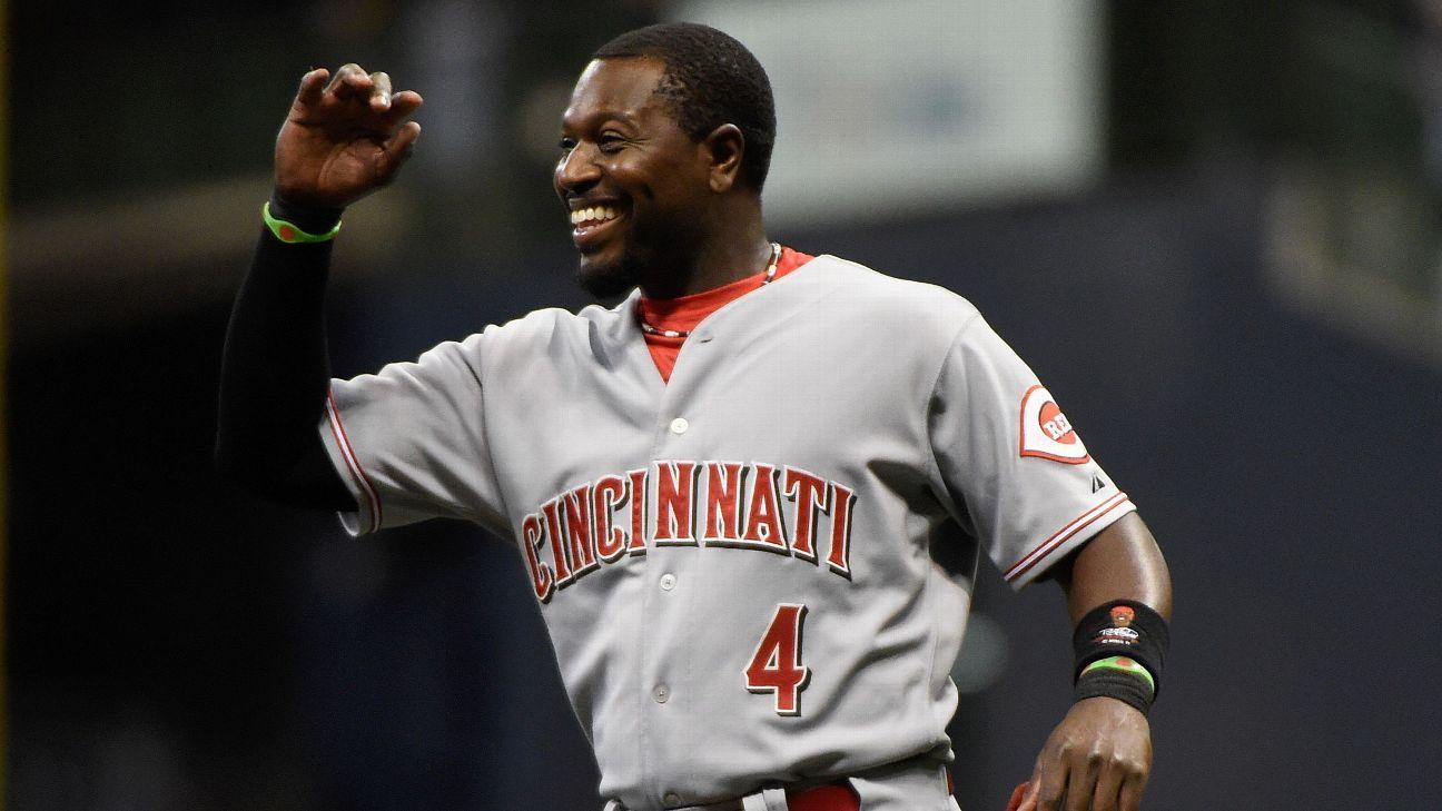2fc12e8b3 Boston Red Sox sign Brandon Phillips to minor-league deal