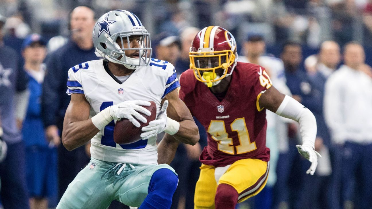 Brice Butler learning the whys and hows of Cowboys offense