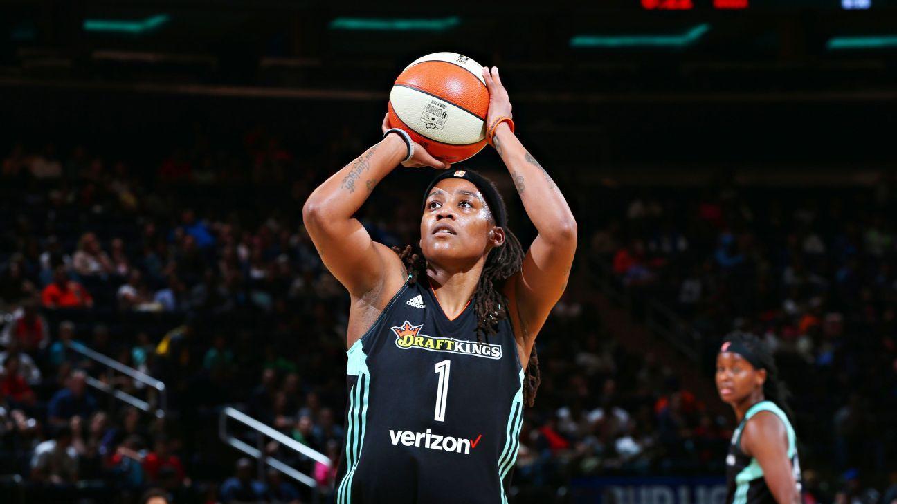 WNBA players consider leaving Turkey amid recent violence