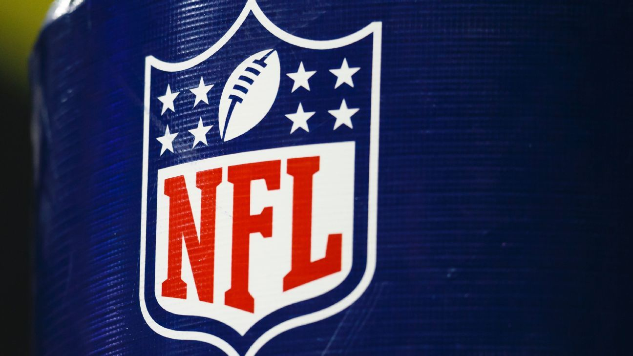 NFL proposes testing vaccinated players every 7 days amid COVID-19 surge; NFLPA wants daily testing