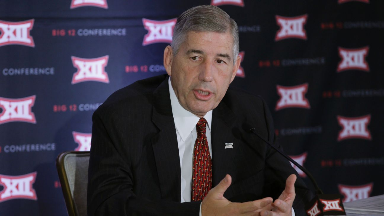 ESPN poll: Big 12 coaches favor Houston, BYU