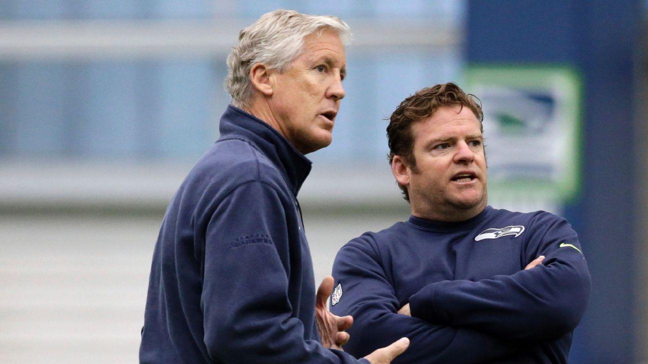 Sources: Seahawks extend Carroll through 2019