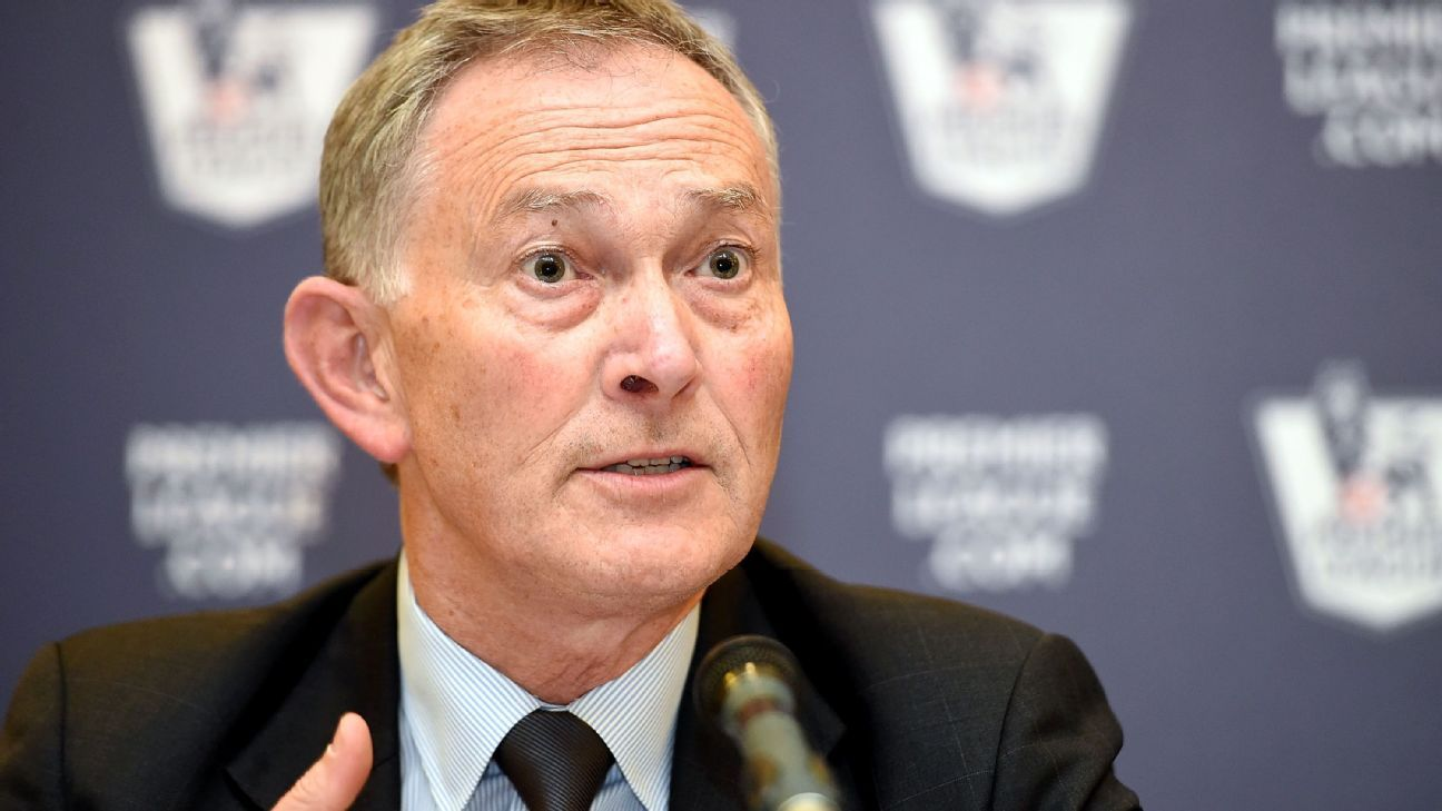 Ex-Prem boss Scudamore to help A-League clubs