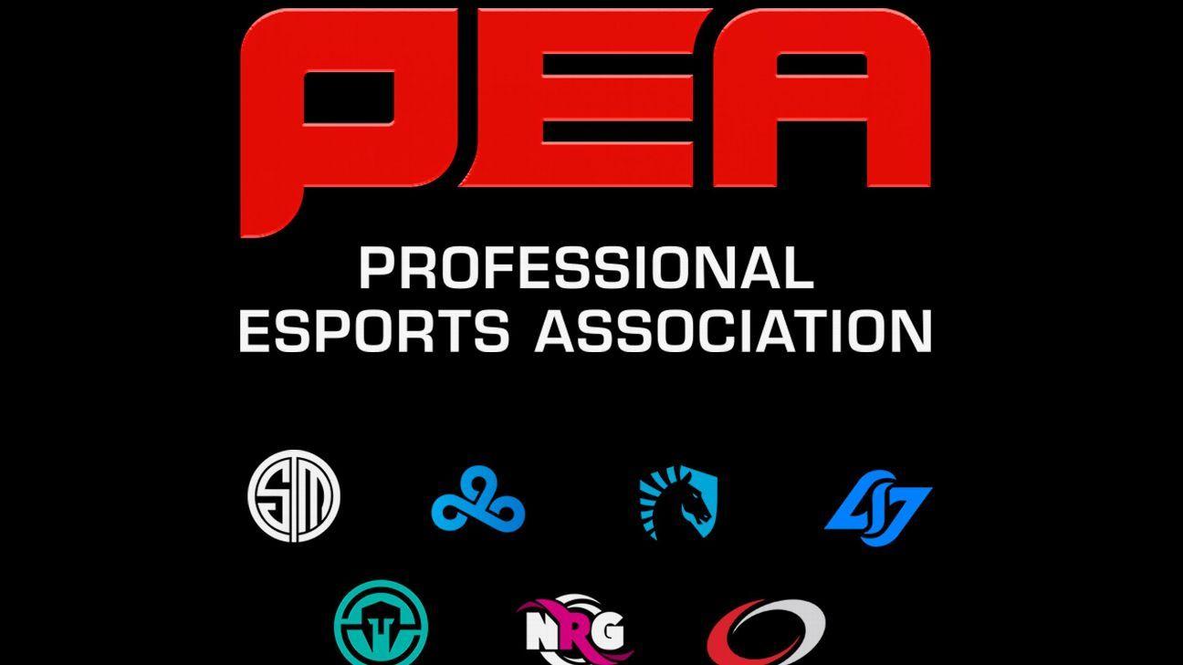 Professional eSports Association unveiled, announces CS:GO league
