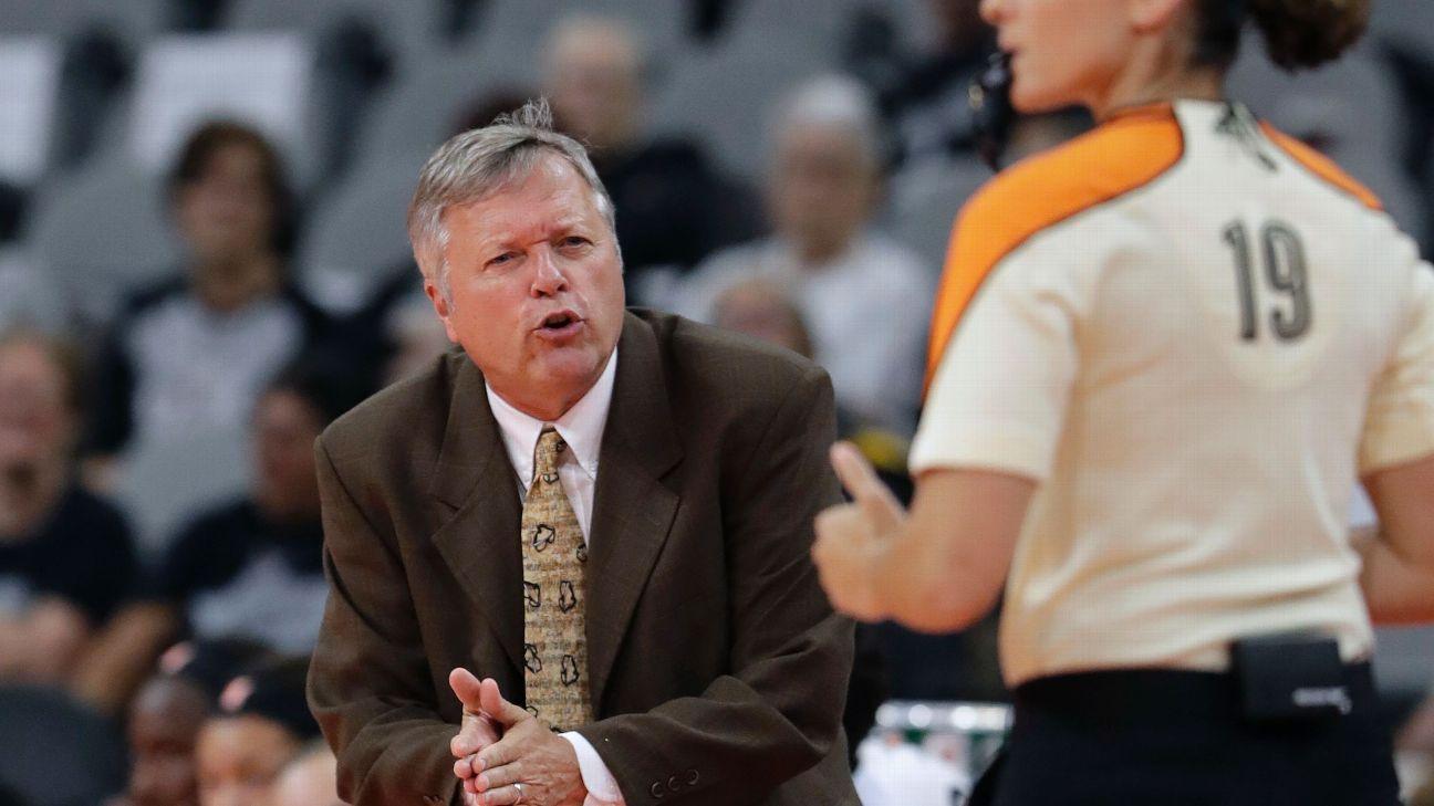 Hughes retires as Storm coach; Quinn takes over thumbnail