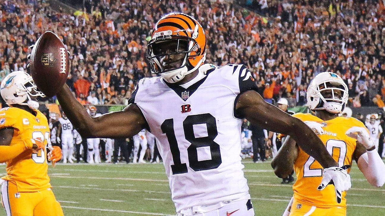 Bengals  A.J. Green runs wild in win against hapless Dolphins - Cincinnati  Bengals Blog- ESPN 96d8ab1ca