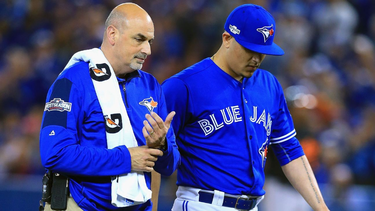 Image result for Osuna feeling better after rest, exercise