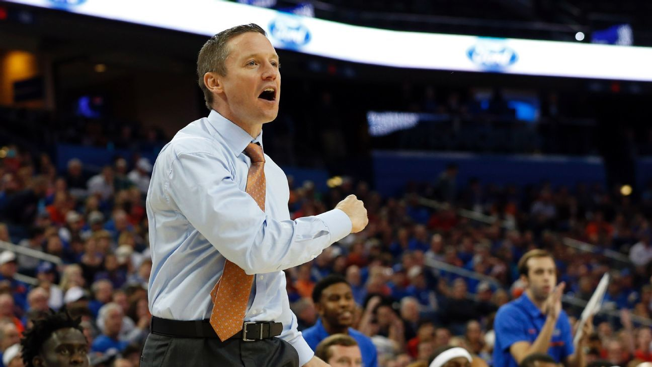Florida gives coach Mike White raise, 2-year extension