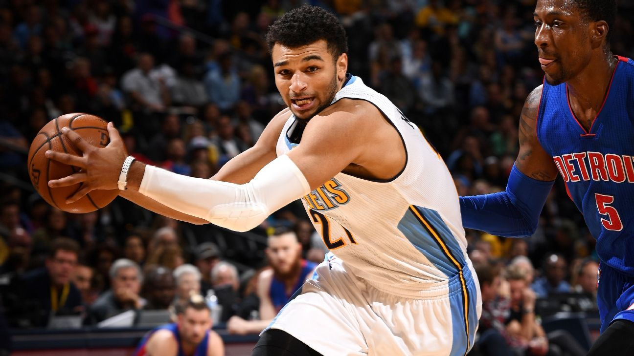 0e4c8948f55 Fantasy - Jamal Murray among players to target before the trade deadline
