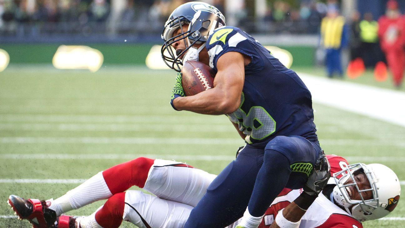 Seattle Seahawks WR Tyler Lockett had surgery to repair a ...
