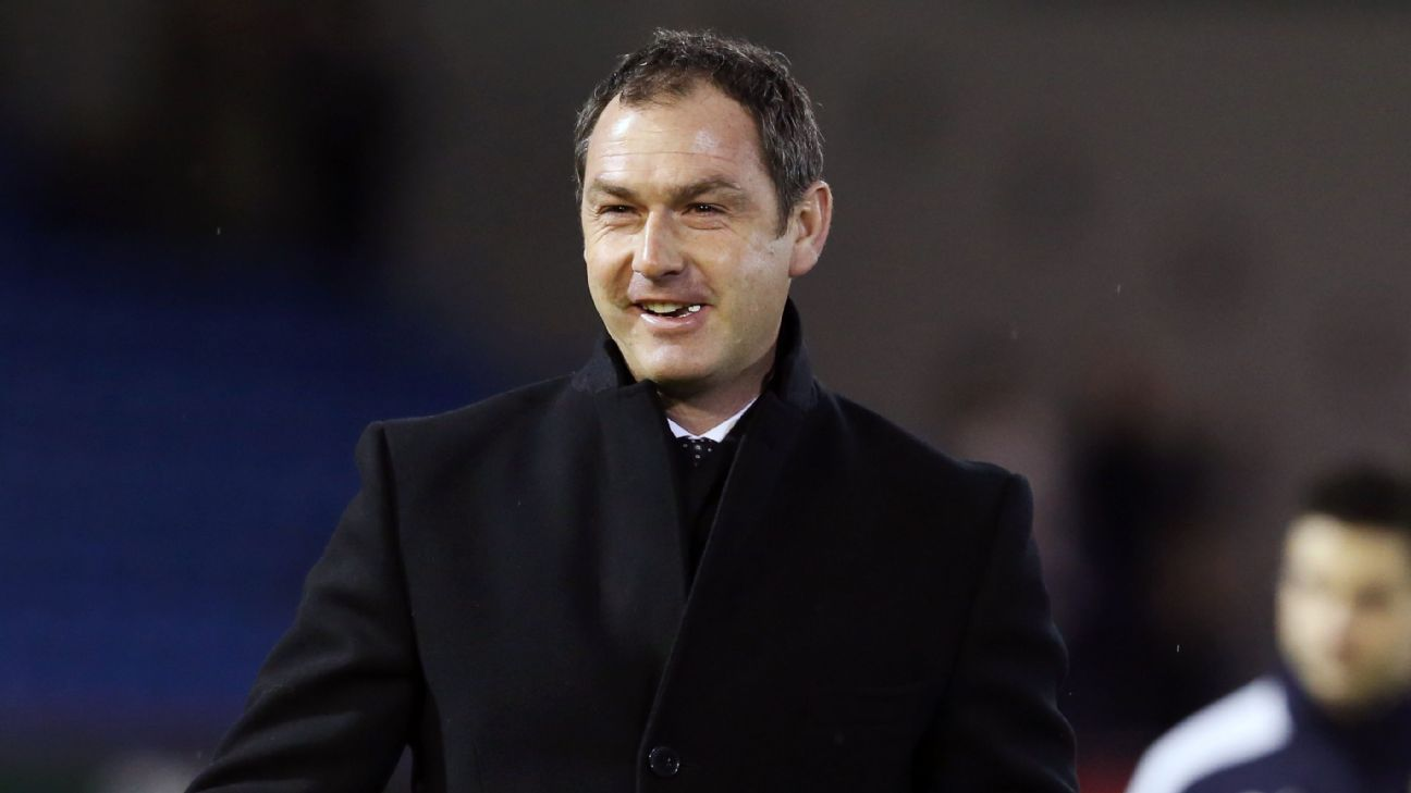 e64219086 Paul Clement tipped to be a success at Swansea by Bayern s Manuel Neuer