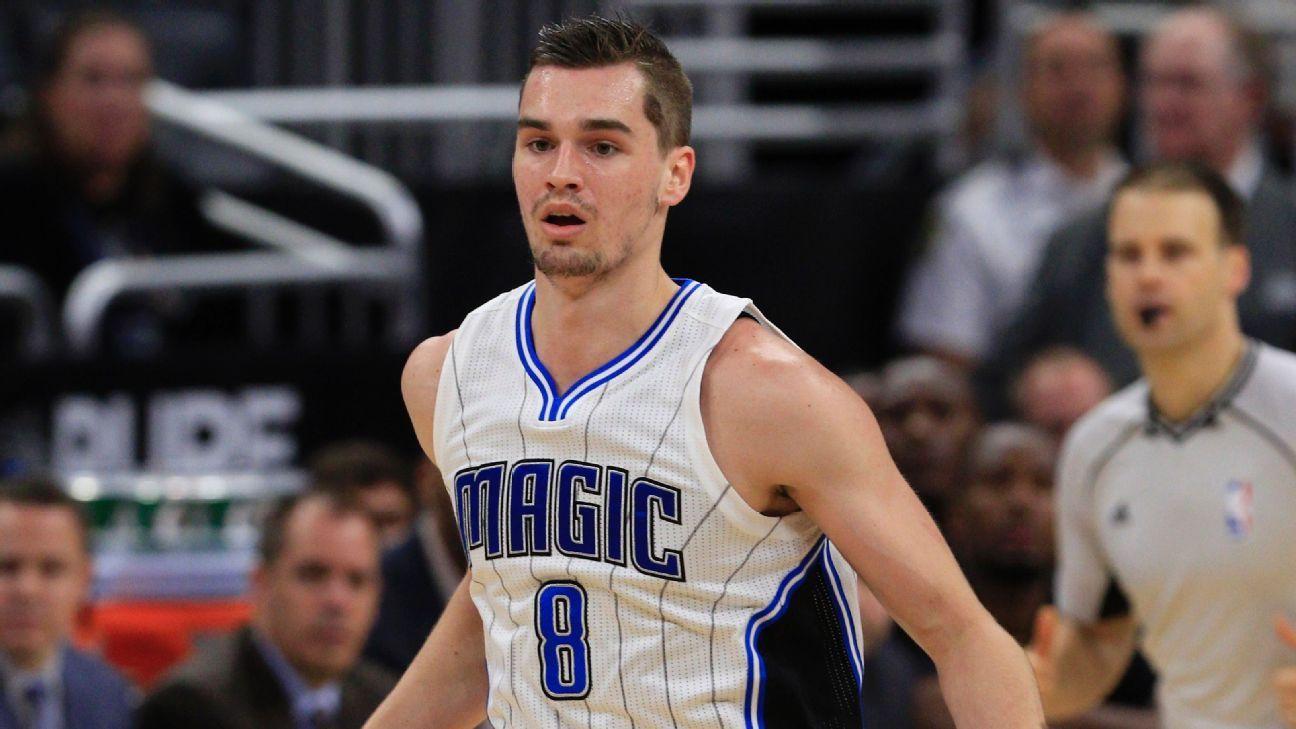 NBA Rumor Central: Is Mario Hezonja back in Orlando Magic ...